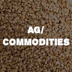Ag/Commodities